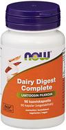 Kuva tuotteesta Now Foods Dairy Digest Complete