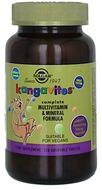 Kuva tuotteesta Solgar Kangavites Bouncing Berry, 120 tabl