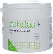 Kuva tuotteesta Puhdas+ Collagen & Lemon Lime