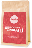 Kuva tuotteesta Foodin Luomu Aurinkokuivattu Tomaatti