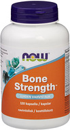Kuva tuotteesta Now Foods Bone Strength