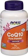 Kuva tuotteesta Now Foods CoQ10-jauhe