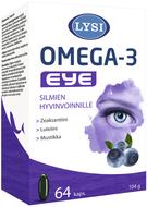 Kuva tuotteesta Lysi Omega-3 Eye