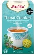 Kuva tuotteesta YogiTea Luomu Throat Comfort tee