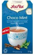 Kuva tuotteesta YogiTea Luomu Choco Mint tee