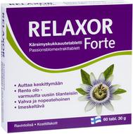 Kuva tuotteesta Relaxor Forte