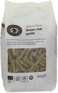 Kuva tuotteesta Doves Farm Gluteeniton Luomu Riisi Fusilli