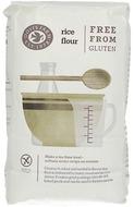 Kuva tuotteesta Doves Farm Gluteeniton Riisijauho