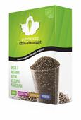 Kuva tuotteesta Puhdistamo Luomu Chia-siemenet, 220 g
