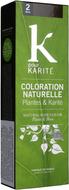 Kuva tuotteesta K pour Karite Hiusväri - 2 Musta