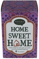 Kuva tuotteesta Natural Temptation Home Sweet Home Luomutee