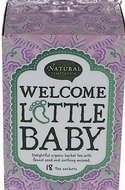 Kuva tuotteesta Natural Temptation Welcome Little Baby Luomutee