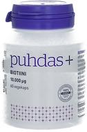 Kuva tuotteesta Puhdas+ Biotiini