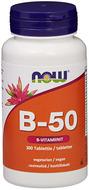 Kuva tuotteesta Now Foods B-50