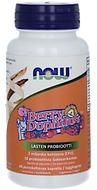 Kuva tuotteesta Now Foods BerryDophilus