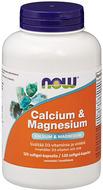 Kuva tuotteesta Now Foods Calcium & Magnesium