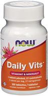 Kuva tuotteesta Now Foods Daily Vits