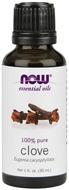 Kuva tuotteesta Now Foods Neilikkaöljy