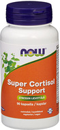 Kuva tuotteesta Now Foods Super Cortisol Support