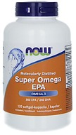 Kuva tuotteesta Now Foods Super Omega EPA