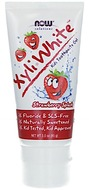 Kuva tuotteesta Now Foods XyliWhite Hammastahna Strawberry Splash