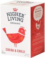 Kuva tuotteesta Higher Living Luomu Chilitee