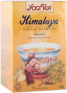 Kuva tuotteesta YogiTea Luomu Himalaya tee