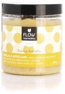 Kuva tuotteesta FLOW Kosmetiikka Himalajansuolakuorinta Vanilja ja Appelsiini