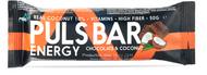 Kuva tuotteesta Puls Bar Energy Suklaa-Kookos