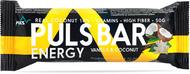 Kuva tuotteesta Puls Bar Energy Vanilja-Kookos