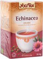 Kuva tuotteesta YogiTea Luomu Echinacea tee