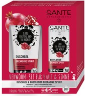 Kuva tuotteesta Sante Lahjapakkaus