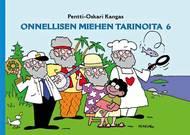 Kuva tuotteesta Pentti-Oskari Kangas: Onnellisen miehen tarinoita 6