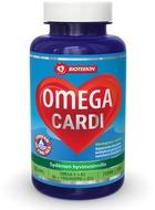 Kuva tuotteesta Bioteekin Omega Cardi