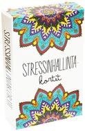 Kuva tuotteesta Hidasta Elämää Stressinhallinta-kortit