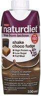Kuva tuotteesta Naturdiet Shake Suklaa-toffee