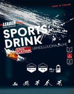 Kuva tuotteesta Leader Sports Drink Urheilujuomajauhe Cola