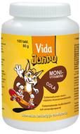 Kuva tuotteesta Vida Junnu Monivitamiini Cola