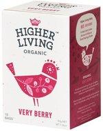 Kuva tuotteesta Higher Living Luomu Marjatee