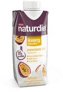 Kuva tuotteesta Naturdiet Rahkajuoma Passionhedelmä