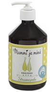 Kuva tuotteesta Mummi ja Minä Käsipesu - Sitruunasooda