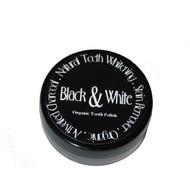 Kuva tuotteesta Black & White Luonnollinen Hampaidenvalkaisija