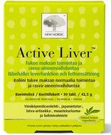 Kuva tuotteesta Active Liver