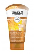 Kuva tuotteesta Lavera Sun Sensitive Itseruskettava voide vartalolle