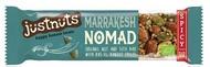 Kuva tuotteesta Justnuts Luomu Marrakesh Nomand patukka