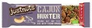 Kuva tuotteesta Justnuts Luomu Cajun Hunter patukka