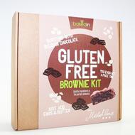 Kuva tuotteesta Bakedin Gluteeniton Brownie Kit