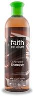 Kuva tuotteesta Faith in Nature Shampoo - Suklaa