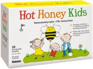 Kuva tuotteesta Hot Honey Kids