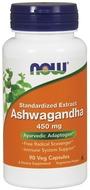 Kuva tuotteesta Now Foods Ashwagandha